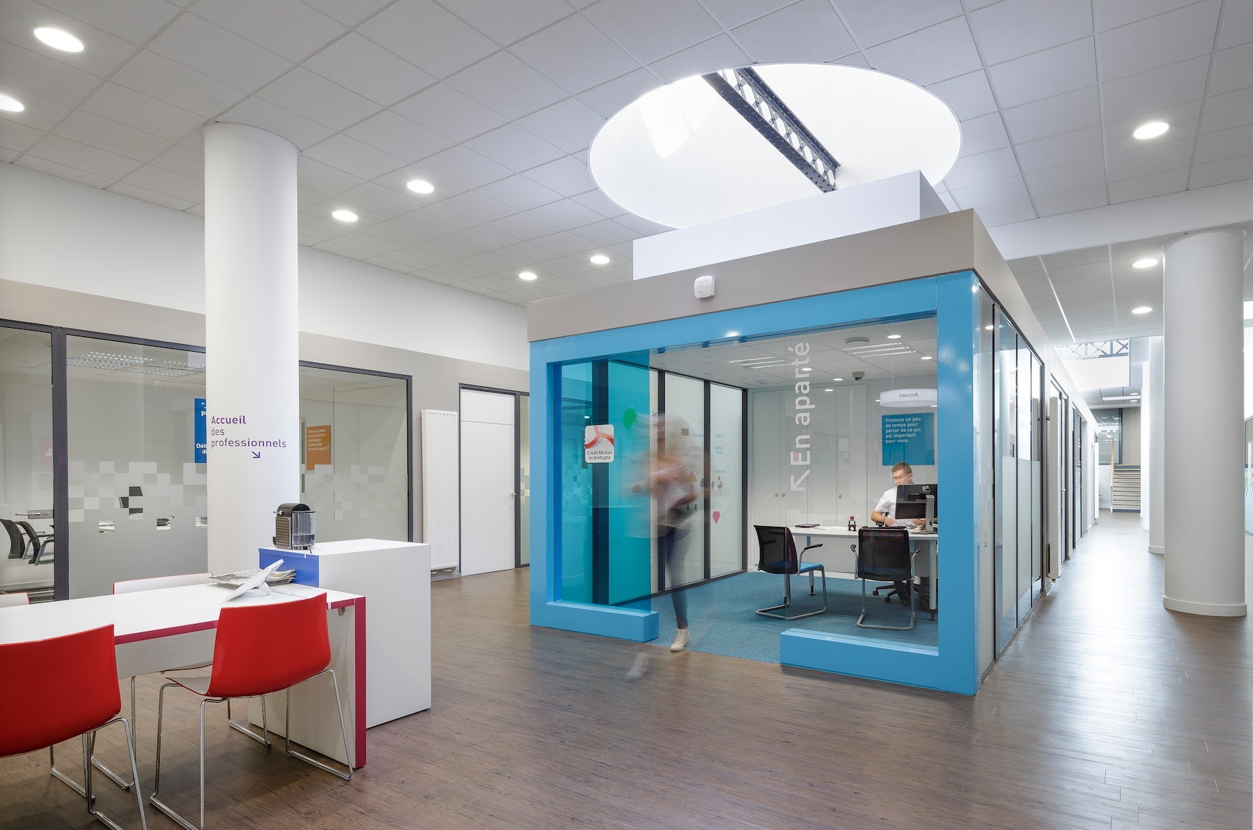 Offres d'emploi Credit Mutuel en Côtes-d'Armor